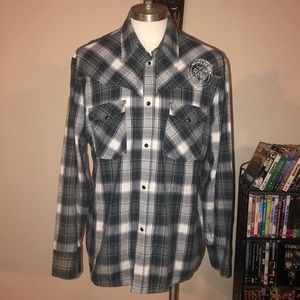 G-Star RAW Casual Shirt